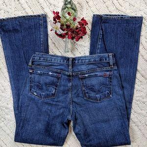 Blue Cult Jeans Medium Wash 31